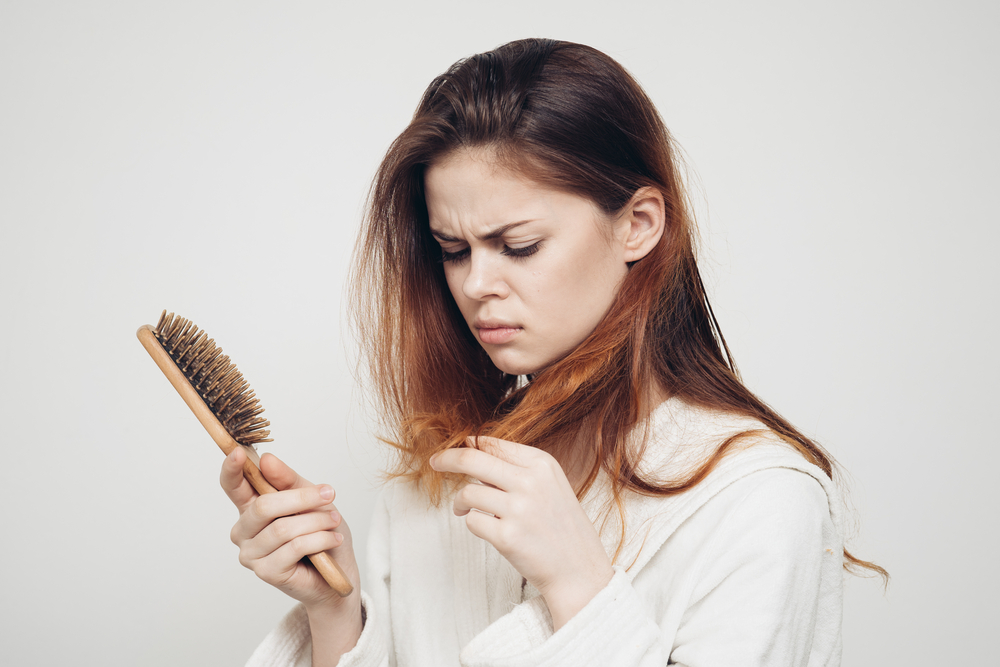 Tackla vanliga hårproblem